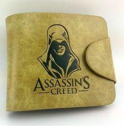 Кошелёк - Assassin's Creed Wallet  №2