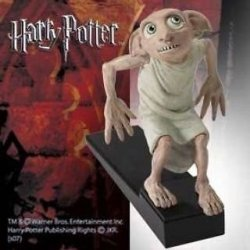 Фигурка Noble Collection Harry Potter bloque-porte Dobby