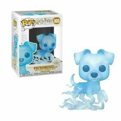 Фигурка Funko Pop Harry Potter Ron Patronus Рон Уизли Патронус