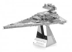 Metal Earth 3D Model Kits Star Wars   Imperial
