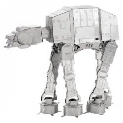 Metal Earth 3D Model Kits Star Wars  At-AT