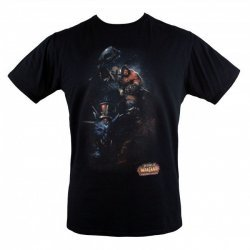 Футболка World of Warcraft: Grommash Tee - Men's (размер L)