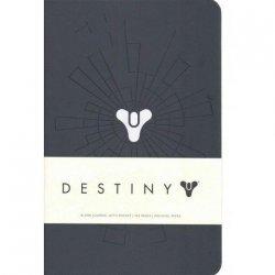 Блокнот Destiny Hardcover Blank Journal (Insights Journals)