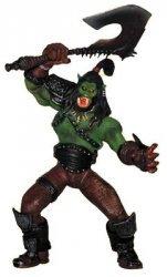 World of Warcraft Grom Hellscream Action Figure