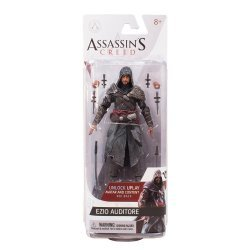 Фигурка Assassins Creed Series 3 Ezio Auditore Da Firenze