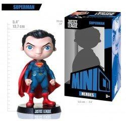 Фигурка DC Superman Mini Co Hero Series Figure Супермен