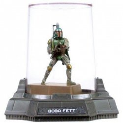 Фигурка Star Wars - TITANIUM DIECAST - Boba Fett