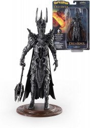 Фигурка Lord of The Rings BendyFigs - Sauron Action Figure