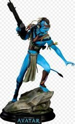 Статуэтка Avatar — Jake Sully Statue  Sideshow