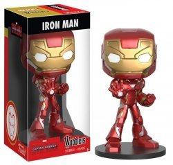 Фигурка Funko Wobbler: Marvel - Iron Man