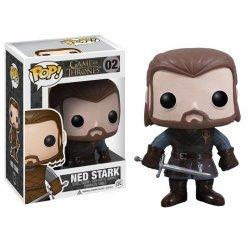 Фигурка Funko Pop! Game of Thrones - Ned Stark