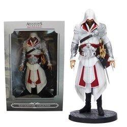 Статуэтка Assassin's creed EZIO AUDITORE BROTHERHOOD STATUE 24 cm