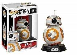 Фигурка Funko Pop! Star Wars VII BB-8