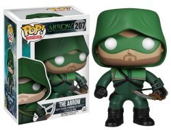 Фигурка DC Comics: Funko Pop! - The Arrow Figure