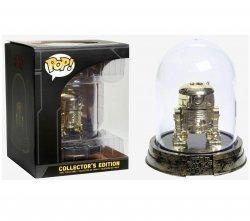 Фигурка Funko Pop! Star Wars - Gold R2-D2 Collectors Edition (Exclusive)