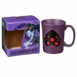 Чашка Overwatch Widowmaker Mug