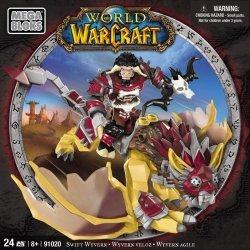 Mega Bloks World of Warcraft:  Swift Wyvern Set