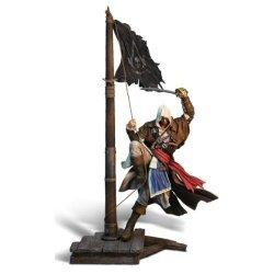 Статуэтка Assassins Creed 4 Black Flag Buccaneer Edward Kenway Master of the Seas Statue