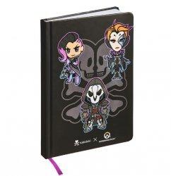Блокнот Овервотч tokidoki x Overwatch Talon Notebook