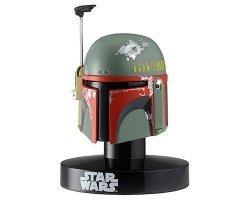 Мини-реплика Star Wars — Boba Fett Helmet Replica