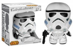 Мягкая игрушка Star Wars - Fabrikations Funko: Stormtrooper Plush
