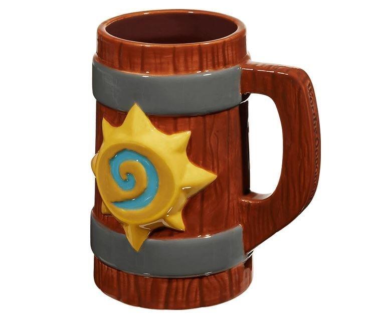 Кружка Hearthstone 20 oz. Tavern Mug