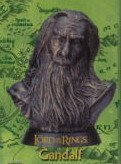 Бюст Figures Busts LORD OF THE RINGS Gandalf