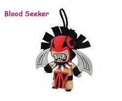 Мягкая игрушка Dota 2  Blood Seeker