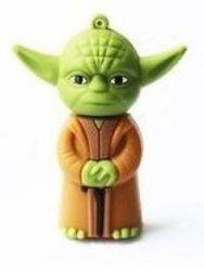 Флешка 32 GB Star Wars - YODA