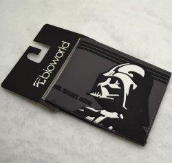Кошелёк - Star Wars - Darth Vader