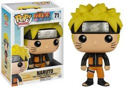 Фигурка Funko Pop Фанко Поп Naruto Uzumaki Наруто Узумаки