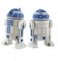 Флешка 8 GB Star Wars - R2D2