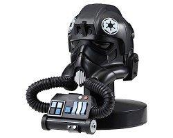 Мини-реплика Star Wars — TIE Fighter Pilot Helmet Replica