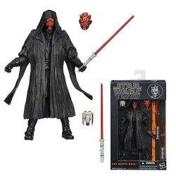 Фигурка Star Wars Black Series Darth Maul Figure