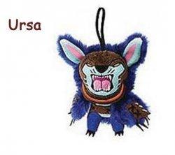 Мягкая игрушка Dota 2  Ursa