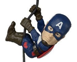 Мини фигурка Avengers Age of Ultron — Captain America Scalers