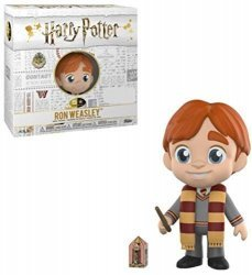 Фигурка Funko Harry Potter - 5 Star Figure - Ron Weasley (Exclusive)