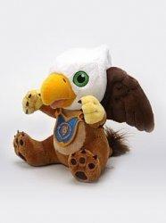 Gryphon Hatchling - Мягкая игрушка + внутриигровой питомец