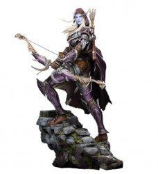 Статуэтка Сильвана World of Warcraft Sylvanas Statue  45 см.