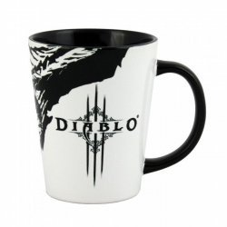 Чашка Diablo III Logo Mug