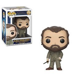 Фигурка Funko Pop! Fantastic Beasts 2 - Albus Dumbledore - фанко гарри поттер Дамблдор