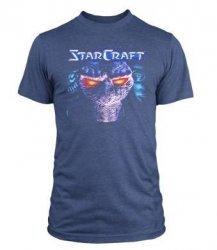 Футболка StarCraft Vintage Premium  (размер L)