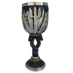 Кубок Game of Thrones Wine Goblet - Legends of the Swords