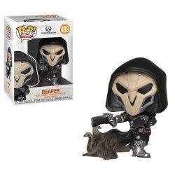Фигурка Overwatch Funko Pop Reaper Figure (Wraith) Овервотч фанко Жнец