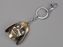 Брелок Star Wars Darth Vader Mask  Keychain