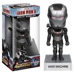 Фигурка Avengers - Iron Man 3 Movie War Machine 7-Inch Bobble Head