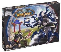 Mega Bloks World of Warcraft: Sha of Anger and Chen Stormstout