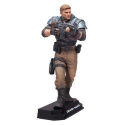 "Фигурка McFarlane Toys Gears Of War 4 JD Fenix 7"" Collectible Action Figure"