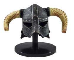 Статуэтка The Elder Scrolls: Skyrim Dovahkiin Helmet Replica