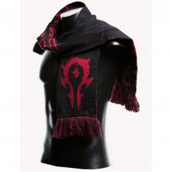 Шарф Weta World of Warcraft Scarf - Horde